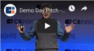 CBInsights Demo Day – Fintech Finalist: Kavout