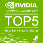Nvidia Inception 2017