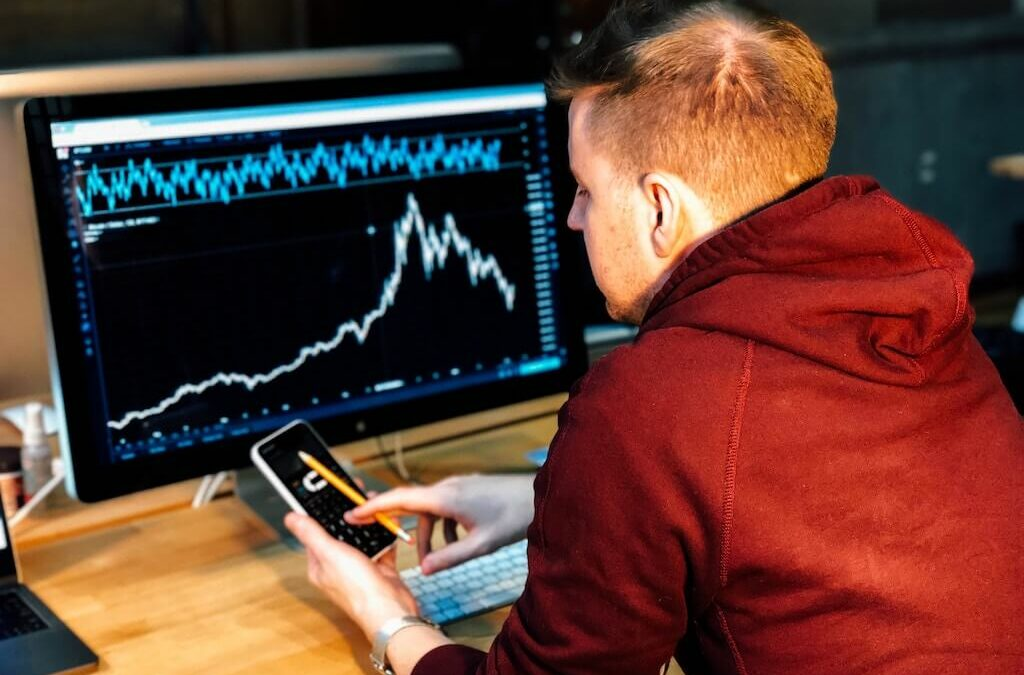 How traders can identify patterns and discover trading events more quickly and objectively with the help of AI